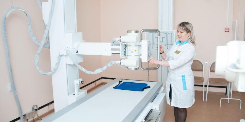 Ивановские медики получат стимулирующие выплаты за раннее выявление онкологических заболеваний