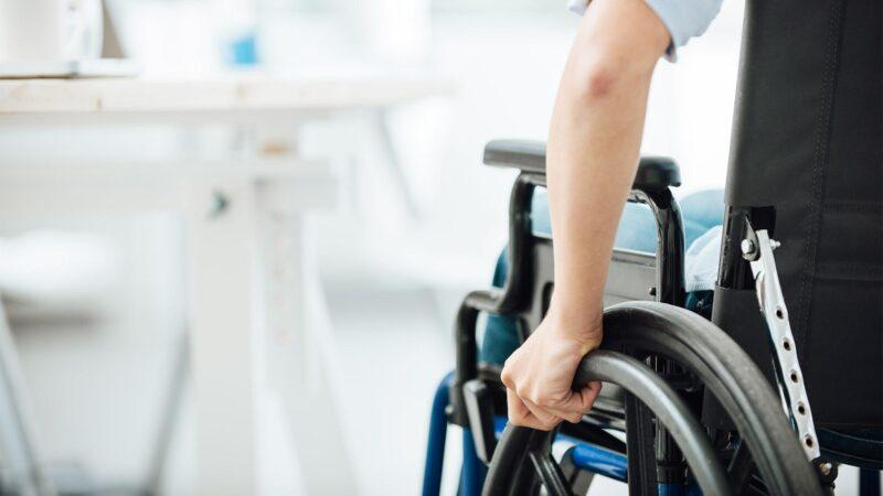 «Единая Россия» и Минтруд упростят правила прохождения инвалидами медико-социальной экспертизы