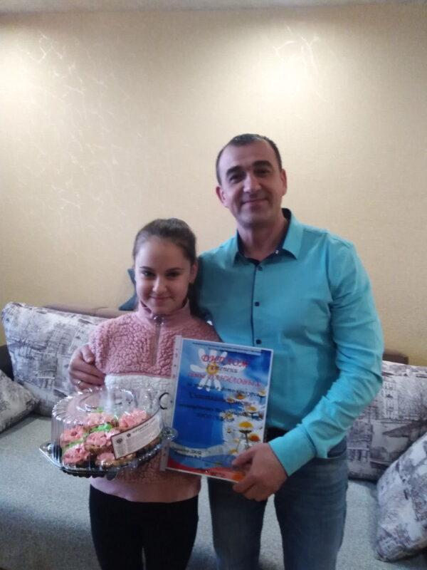 """Итоги фото-конкурса """"Счастливы вместе!"""""""