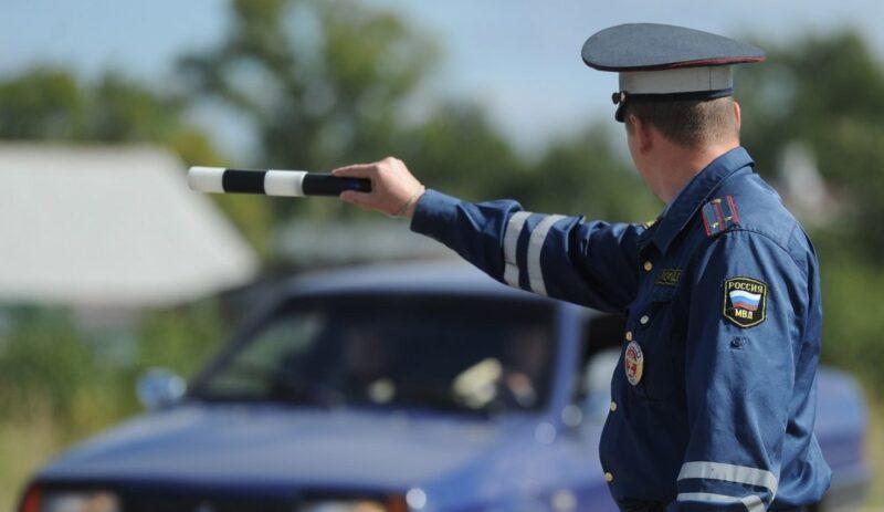 На ивановца могут возбудить уголовное дело за поддельное водительское удостоверение