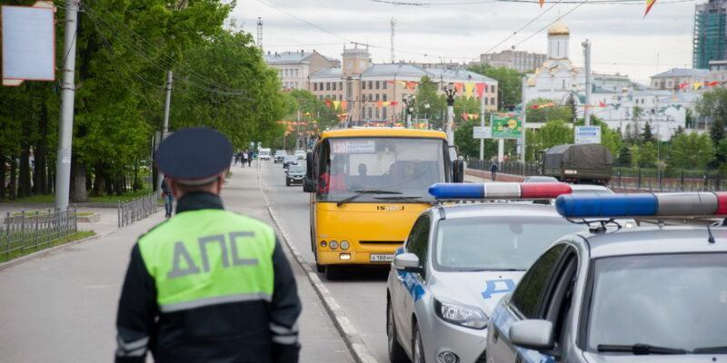 В Ивановской области четырех водителей автобусов привлекут к административной ответственности