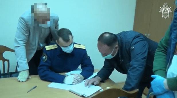 В отношении начальника МО МВД России «Шуйский» возбуждено уголовное дело (ВИДЕО)