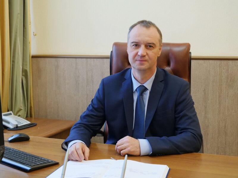 Назначен новый зампред правительства Ивановской области
