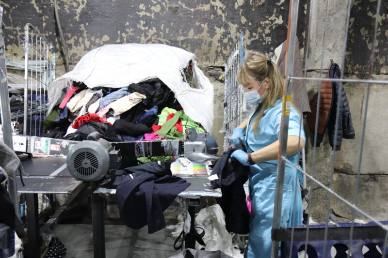 В Ивановской области будут развивать производство по вторичной переработке текстиля